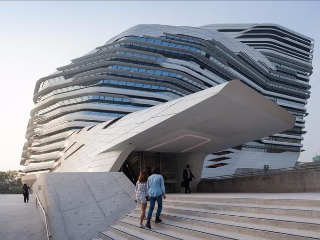 32 kiệt tác kiến trúc bạn nhất định phải nhìn thấy một lần trong đời - Ảnh 39.