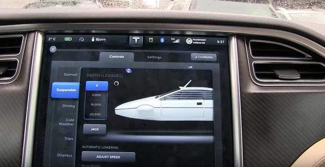 12 bí mật về xe điện Tesla mà không phải ai cũng biết - Ảnh 5.