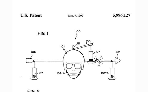 11 phát minh ngớ ngẩn nhất từng được cấp bằng sáng chế trong lịch sử loài người - Ảnh 5.