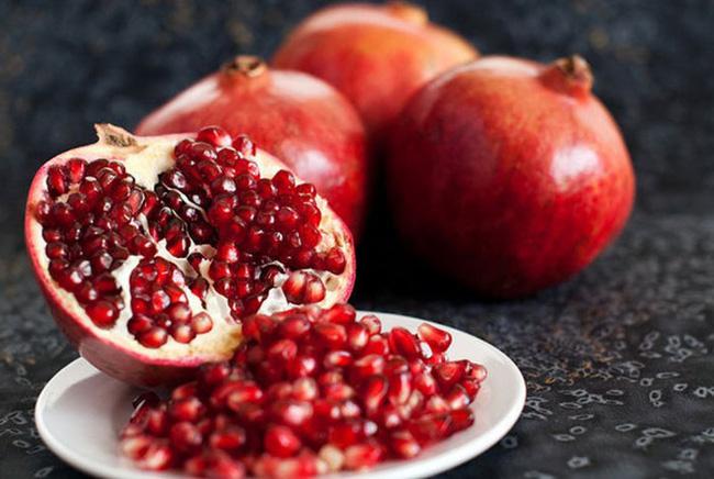 Bất ngờ với công dụng của loại quả màu đỏ quen thuộc có khả năng chống oxy hóa cao gấp 3 lần trà xanh - Ảnh 5.