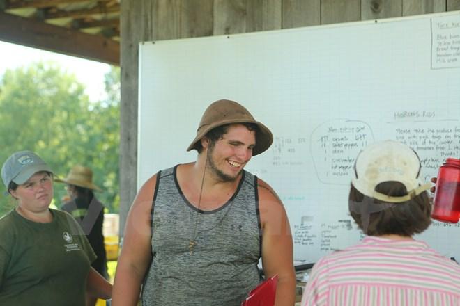 Bài 4: Trang trại cộng đồng giúp người Mỹ giải bài toán thực phẩm sạch - Ảnh 6.
