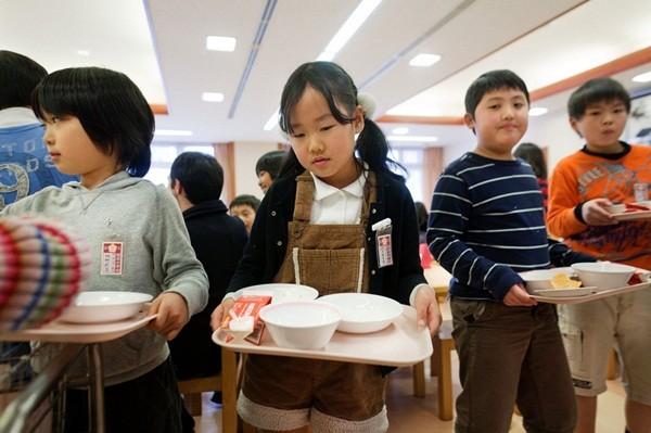 Không phải ngẫu nhiên mà Nhật Bản được mệnh danh là 1 trong những quốc gia trung thực nhất thế giới - Ảnh 5.