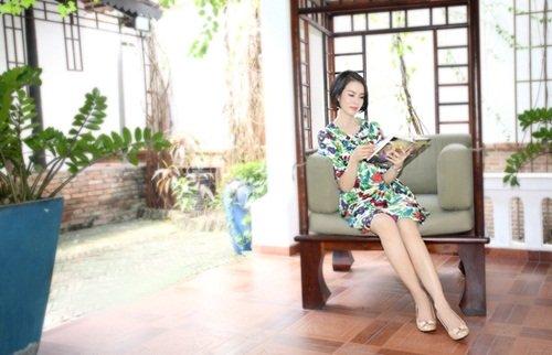 Ngưỡng mộ sự giàu có của MC U50 Thanh Mai - Ảnh 5.