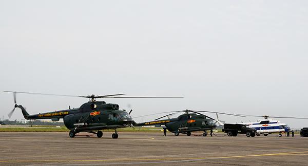 Trung đoàn 930 (Sư đoàn 372) tổ chức thành công ban bay mẫu - Ảnh 5.