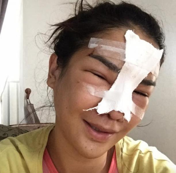 Cú lột xác ngoạn mục của cô gái Thái Lan từng bị bạn bè cười chê - Ảnh 5.