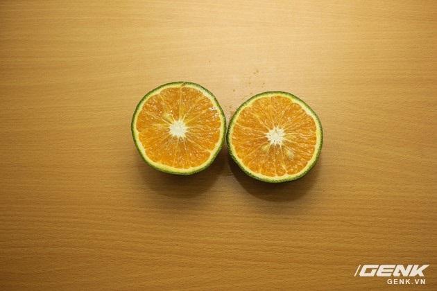 Hướng dẫn bạn đọc chế sạc pin dự phòng từ một quả cam, sạc được tới gần 40% pin cho iPhone - Ảnh 4.