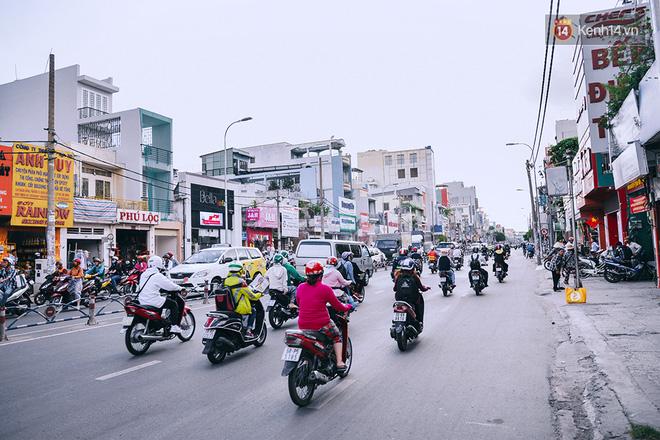 8 điều đau não trên những con đường- phường- quận, mà chỉ ai sống ở Sài Gòn lâu năm mới ngộ ra được! - Ảnh 5.