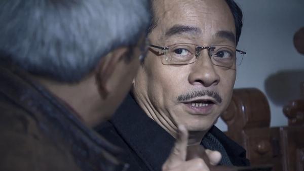 Người phán xử: Khán giả hả hê khi Phan Hải (Việt Anh) rút dao xử đẹp bồ nhí - Ảnh 3.