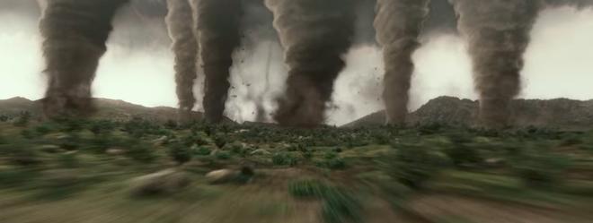 Vũ khí thời tiết điều khiển bão tố trong phim Geostorm là có thật, nhưng liệu nó có thể tàn phá kinh hoàng như trong phim? - Ảnh 3.