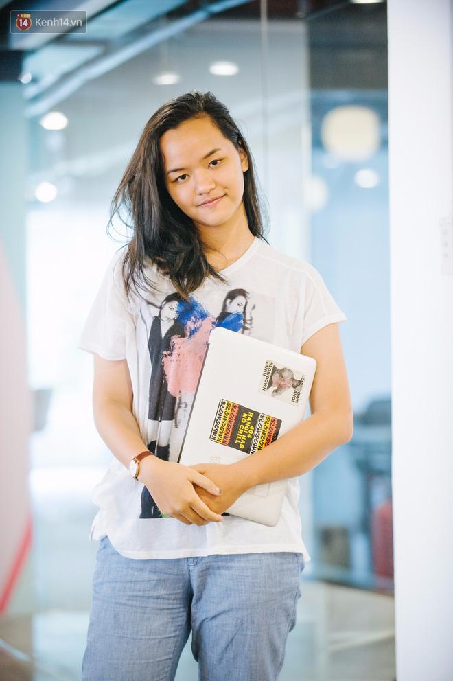 Nữ sinh Việt trì hoãn nhập học Harvard: 1 năm Gap year để được yêu gia đình, bạn bè hơn và rèn kỉ luật học tập, ngay cả khi không phải đi thi! - Ảnh 5.