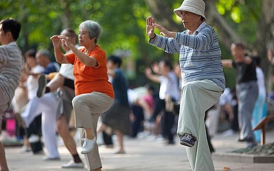 """Bước qua độ tuổi này phụ nữ sẽ lão hóa, 3 bước để khôi phục """"tuổi xuân"""" - Ảnh 4."""