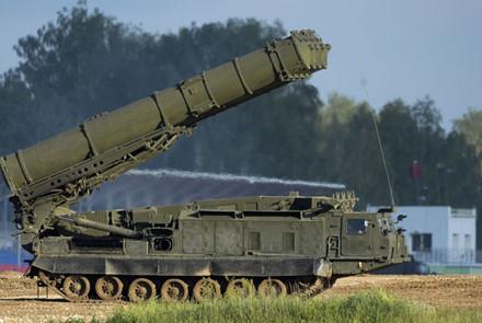 Dàn vũ khí uy lực giúp Quân đội Nga có sức mạnh hàng đầu thế giới - Ảnh 5.