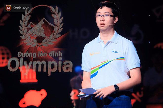 Nhật Minh Olympia lần đầu hát trên truyền hình, chia sẻ không thích cái tên cậu bé Google - Ảnh 6.