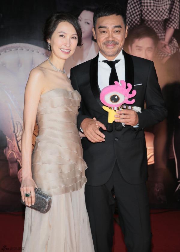20 năm bên nhau không con cái, Hoa hậu xấu nhất Hong Kong vẫn được chồng yêu thương trọn vẹn - Ảnh 5.