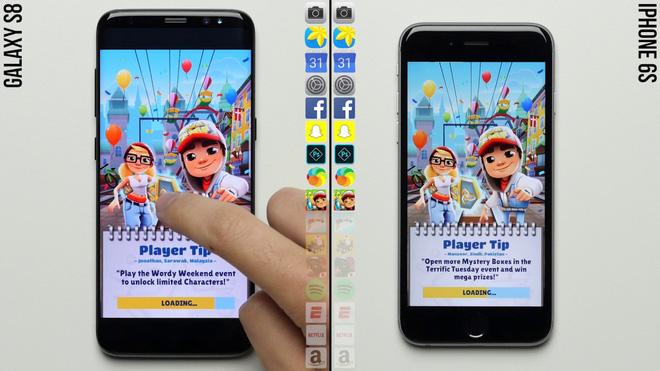 Hãy dẹp ngay các bảng so sánh cấu hình điện thoại khác với iPhone X vì nó không có giá trị thực tế - Ảnh 5.