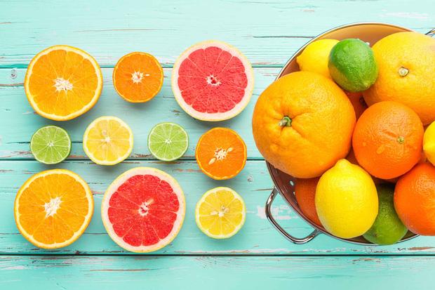 Hội ôm điện thoại cả ngày hãy bổ sung 7 thực phẩm sau để tăng cường sức khỏe đôi mắt - Ảnh 5.