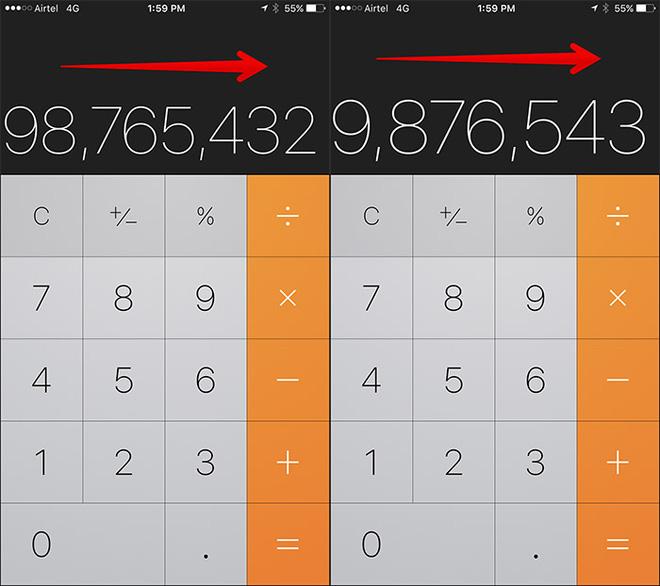 Có đến 85% người dùng không biết đến các mẹo sử dụng iPhone rất hữu ích này - Ảnh 5.