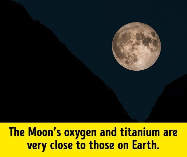 Biết được những điều này bạn sẽ thấy hành tinh xanh của chúng ta có thật nhiều bí mật - Ảnh 5.