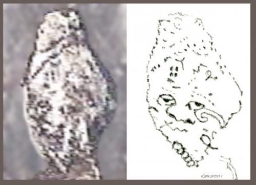 Phát hiện bằng chứng nền văn minh cổ đại từng xuất hiện tại Nam Cực - Ảnh 4.