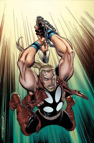 6 phiên bản khác nhau của Thor trong truyện tranh Marvel có thể lên phim - Ảnh 5.
