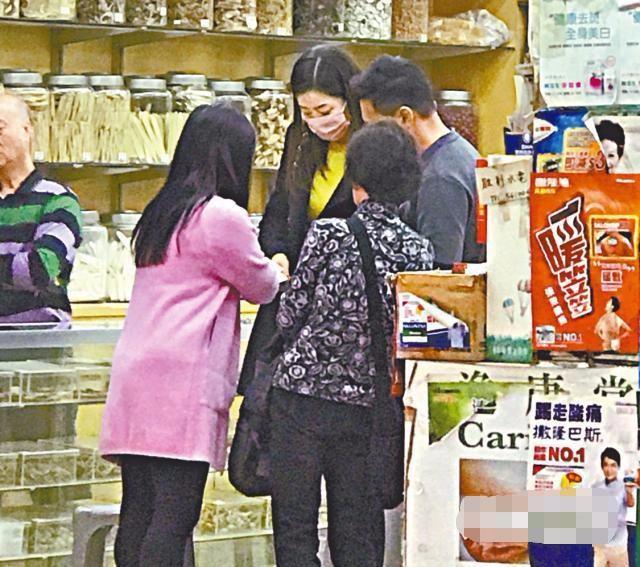 Gần 1 năm nỗ lực uống thuốc và cân bằng cuộc sống, người đẹp Diệp Vấn cuối cùng đã mang bầu cho thương gia Hồng Kông - Ảnh 5.
