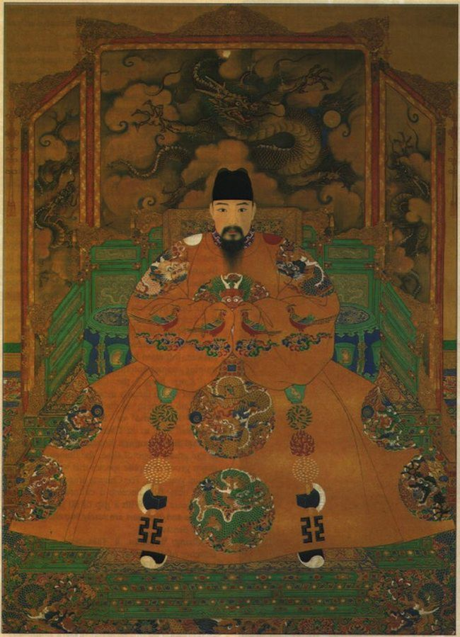 Số phận bi thảm của cung nữ thời Minh: Hàng ngàn trinh nữ bị bắt cóc, ép treo cổ và chôn sống khi hoàng đế băng hà - Ảnh 5.