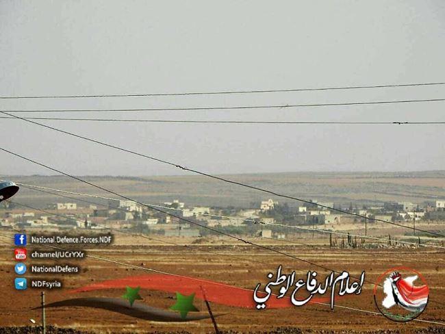 Nga yểm trợ, quân đội Syria đánh chiếm nhiều địa bàn quan trọng ở Hama - Ảnh 5.