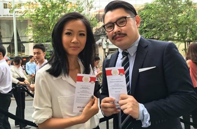 Suboi chấp nhận lời cầu hôn của đạo diễn Việt kiều sau 7 năm hẹn hò - Ảnh 5.