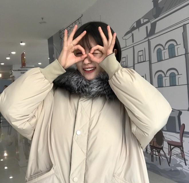 Cô bạn Trung Quốc chứng minh con gái ai cũng nên thử để tóc ngắn 1 lần! - Ảnh 5.