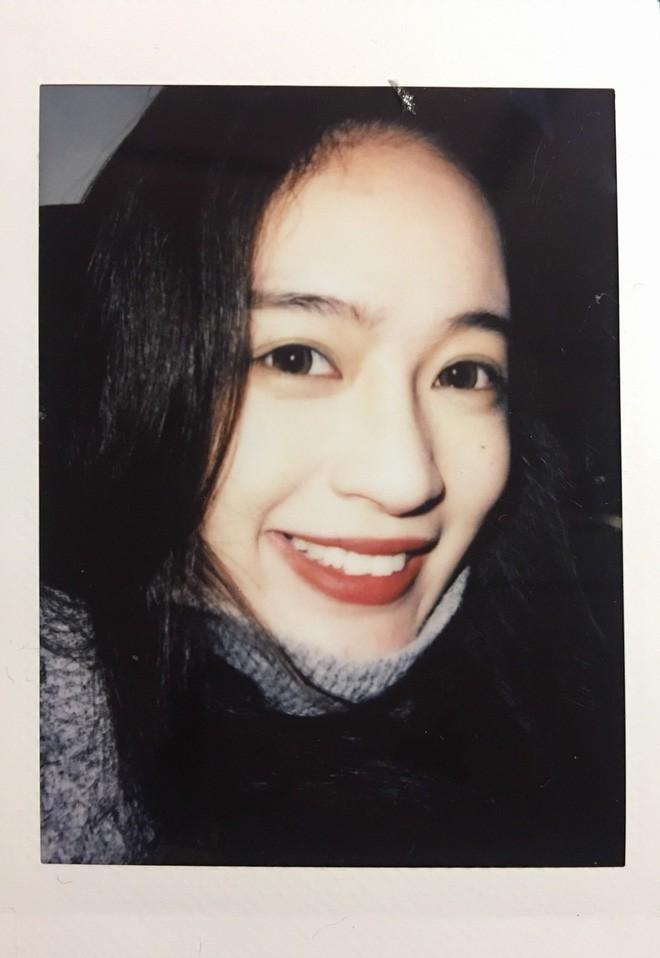 Con nhà người ta ở Trung Quốc, không phải hot girl nhưng vẫn có nửa triệu follow - Ảnh 5.