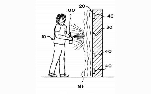11 phát minh ngớ ngẩn nhất từng được cấp bằng sáng chế trong lịch sử loài người - Ảnh 6.