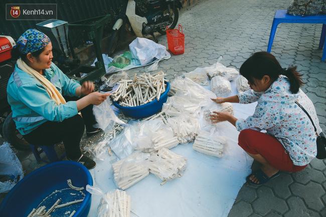Bỏng gậy - Món quà quê dân dã của người Việt lại gây thích thú trên blog ẩm thực nước ngoài - Ảnh 7.