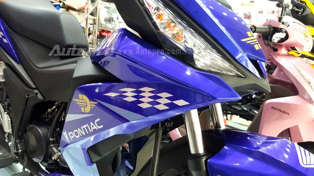 Cận Tết Nguyên đán, Honda SH150i 2017 đội giá 31 triệu Đồng - Ảnh 5.