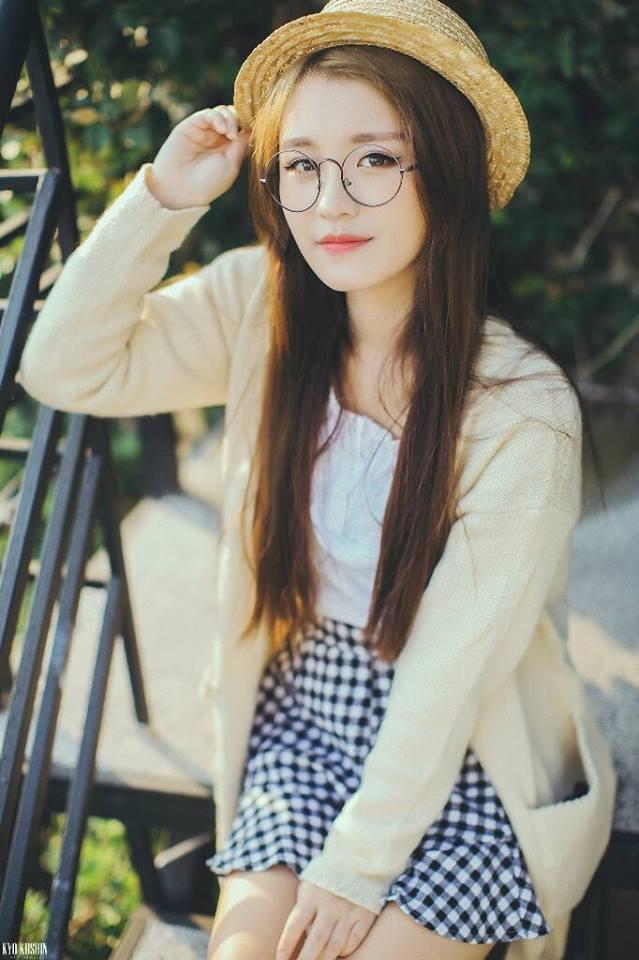 Những hình ảnh xinh đẹp của cô bạn Hàn Quốc 16 tuổi vừa gây bão ở Giọng hát Việt - Ảnh 7.