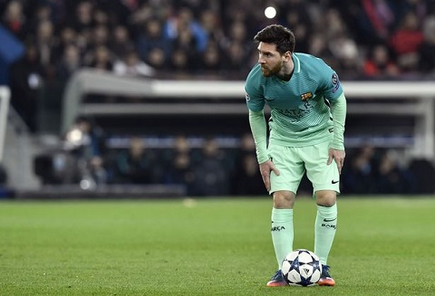 7 con số điên rồ trong ngày PSG HÀNH HẠ Barca - Ảnh 6.