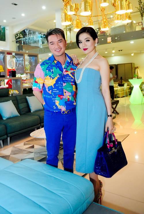 Nữ hoàng Bolero Lệ Quyên - đại gia ngầm của showbiz Việt - Ảnh 8.