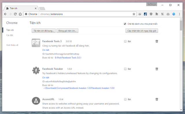 9 Trang thiết lập ẩn trong Google Chrome mà có thể bạn chưa biết đến sự tồn tại của nó - Ảnh 6.
