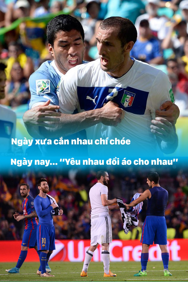 Ảnh chế: Neymar được đàn anh an ủi bằng ca khúc Vầng trăng cô đơn - Ảnh 6.