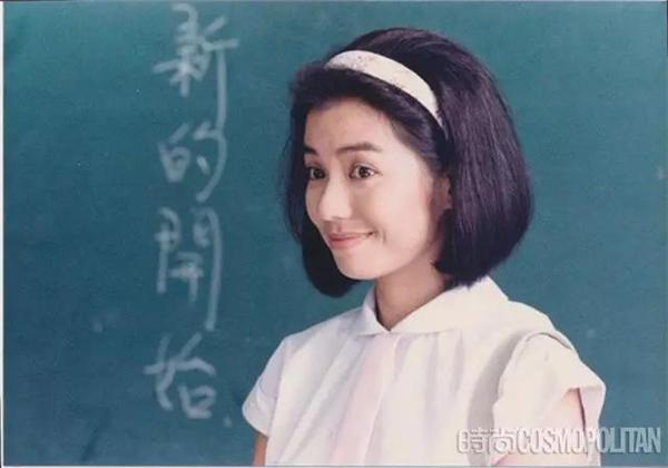 Điểm lại những hình tượng nữ sinh kinh điển của điện ảnh Hoa ngữ - Ảnh 3.