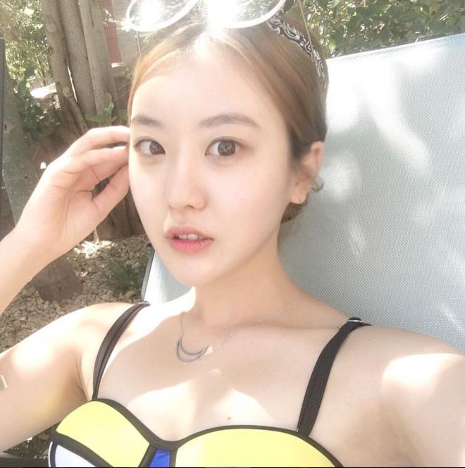 30s nhảy cực bốc trước ống kính, cô gái Hàn bất ngờ được chú ý tại Việt Nam - Ảnh 6.