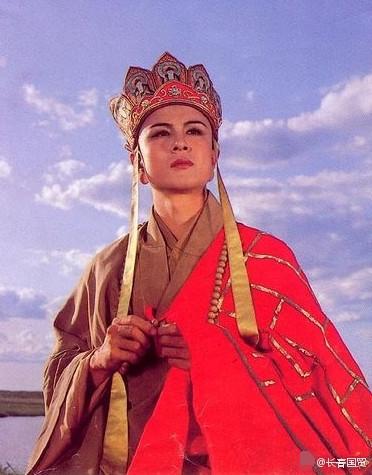 Thực hư tin đồn Nữ Vương Tây Lương phim giả tình thật với Đường Tăng Tây du Ký 1986 nên không lấy chồng - Ảnh 5.