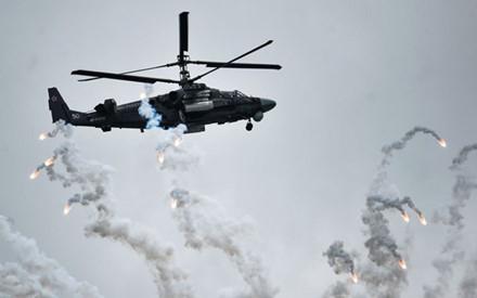 Dàn vũ khí uy lực giúp Quân đội Nga có sức mạnh hàng đầu thế giới - Ảnh 6.