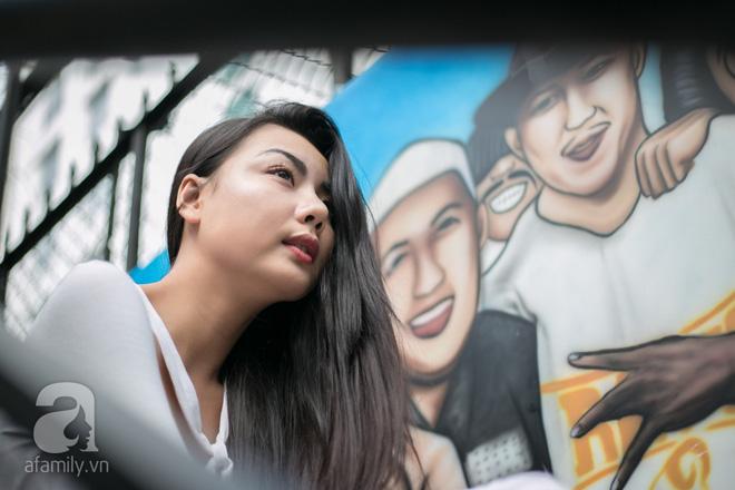 Lại Thanh Hương: Tôi không có số ngôi sao vì gương mặt quá rẻ tiền - Ảnh 5.