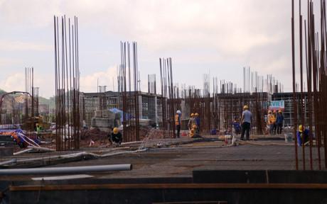 """Cận cảnh các dự án """"khủng"""" của đặc khu kinh tế Vân Đồn - Ảnh 6."""