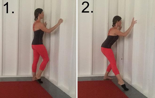6 tư thế yoga giúp giảm đau hông hiệu quả mà vô cùng đơn giản để thực hiện - Ảnh 5.