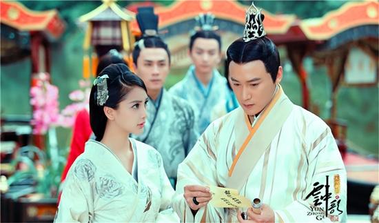 3 tài tử từng vào vai Bao Thanh Thiên thời trẻ: Người viên mãn, kẻ trắng tay - Ảnh 6.