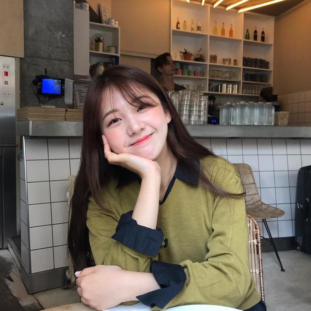 Lâu lắm mới thấy một cô bạn Hàn Quốc xinh rất tự nhiên vậy đấy - Ảnh 6.