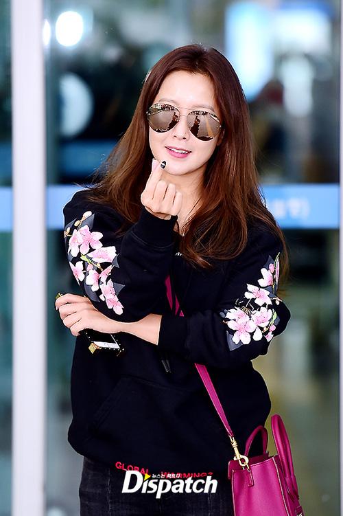 Kim Hee Sun cùng diễn viên gạo cội của Sắc đẹp ngàn cân bất ngờ đến Đà Nẵng nghỉ dưỡng - Ảnh 7.