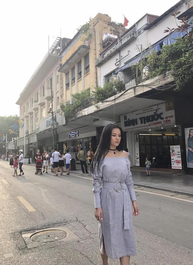 Bạn gái mới của Đặng Văn Lâm từng được dân mạng săn tìm sau một trận đấu - Ảnh 6.