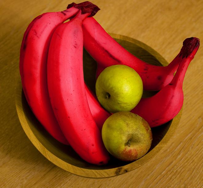 Những loại trái cây bất chấp mọi quy luật để tồn tại với vẻ ngoài vô cùng kỳ dị - Ảnh 6.